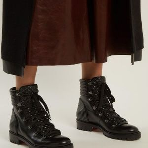 9d90b90a71b france louboutin flat boot hangers 963e3 3aa7e